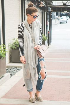 26 Top Casual Spring Outfits For This Season