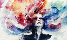 A arte de Silvia Pelissero