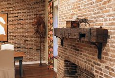stand & mantle brackets | Flickr - Photo Sharing!