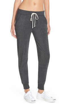 Alternative+Fleece+Jogger+Sweatpants+available+at+#Nordstrom