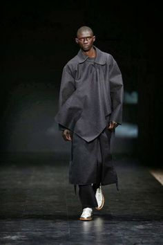 Male Fashion Trends: Lidija Kolovrat Fall-Winter 2014 | Moda Lisboa Fashion Week