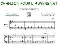 Partition accordeon indiff rence tony murena partitions pinterest partition accord on - Chanson je suis malade ...