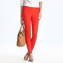 these are SO bright but would look amazing with a chambray blazer, long layered necklaces and heels or flats