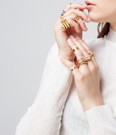 Mirlo Jewelry