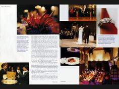 Kate  Tony at #Eltham Palace - #WeddingDay #magazine (Aug/Sept 03) - Catmon Photography  +44 (0)20 71005476