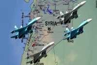 Για τρίτη ημέρα η Ρωσία σφυροκοπά θέσεις τζιχαντιστών στη Συρία