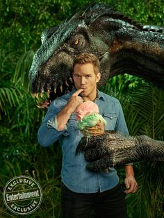 You are watching the movie Jurassic World: Fallen Kingdom on Putlocker HD. Three years after the demise of Jurassic World, a volcanic eruption threatens the remaining dinosaurs on the isla Nublar, so Claire Dearing, the former park Jurassic Movies, Jurassic World 3, Jurassic Park Series, Jurassic World Fallen Kingdom, Jurassic World Chris Pratt, Michael Crichton, Michael Ealy, Bryce Dallas Howard, Star Lord