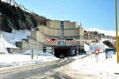 Reapertura del túnel de Puymorent. Crédito imagen: La Depeche
