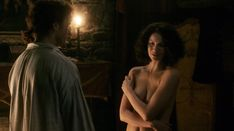 "Outlander S03E06 ""A. Malcolm"" REVIEW 