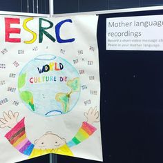 World Cultures Day