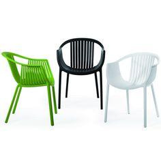 cadeira anhembi em polipropileno - promoção 12x sem juros