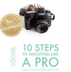 """the best """"learn to shoot manual"""" class ever. It's where I started!"""