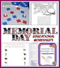 flag day games activities