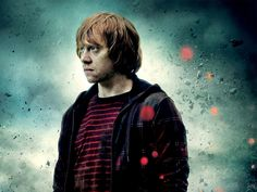 Ron Weasley facts