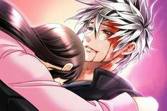 Samurai Love Ballad Party | Otome Amino