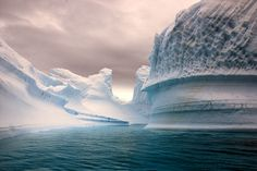 Yes, Antarctica is most definitely on the travel wish list.