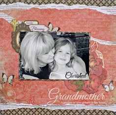 Generations Scrapbook Pages, Scrapbooking Ideas, Blog Page, Merry And Bright, Christmas Photos, Soft Colors, Family History, Mists, Have Fun