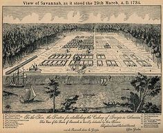 Top 10 Facts About Savannah - as told by the Olde Savannah Inn