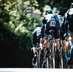Sky #pro #cycling #TT #Giro #2013