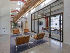HONOR AWARD - Clearfork Campus Designer: Cunningham Architects