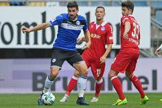 Arminia-Trainer führt den Spielern das Video vom Duisburg-Debakel vor +++ Saibene: »Werden nicht alles in Frage stellen«