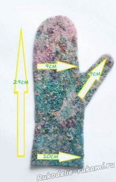 25 Wet Felting, Needle Felting, Wool Gloves, Felting Tutorials, Wool Felt, Loom, Tatting, Arts And Crafts, Textiles