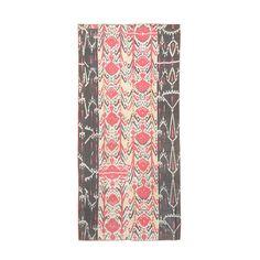antique uzbek textile from uzbekistan, circa 1900  http://www.1stdibs.com/furniture_item_detail.php?id=365900