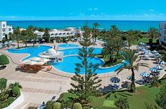 Mahdia Palace Thalasso - Costa Est Tunisia