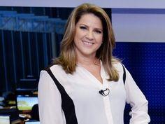 "Christiane Pelajo substituirá Maria Beltrão na transmissão do ""Oscar"" na Globo"