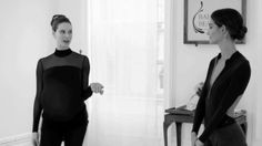 Ballet Beautiful with Lily Aldridge and Mary Helen Bowers