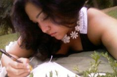 Nadya Nataly's page on about.me - http://about.me/nadyanataly