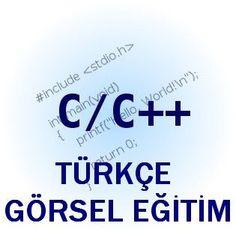 C++ Görsel Eğitim Seti Türkçe Full Hızlı  indir
