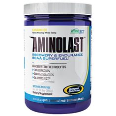 Details : Amino Last, Lemon IceRecovery & Endurance BCAA Superfuel. Speeds Recovery and Reduces Soreness. Provides of Potent Amino Acids. Loaded with El Nutrition Guide, Sports Nutrition, Last Lemon, Muscle Building Supplements, Bodybuilding Nutrition, Higher Dose, Fruit Punch, Nutritional Supplements, For Your Health
