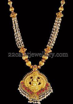 Divine Latest Temple Jewellery
