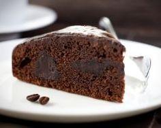 Gâteau simple au chocolat (facile, rapide) - Une recette CuisineAZ
