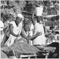 Nigeria people-of-the-world-iii
