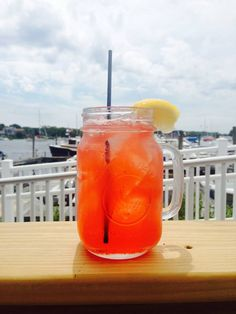 Try one of our Daily Special Drinks! 210 Salt Pond Rd., Wakefield, RI 02879