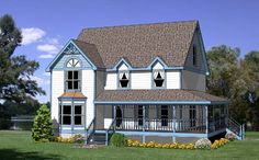 House Plan 94424 | Country   Craftsman   Farmhouse   Plan with 1957 Sq. Ft., 4 Bedrooms, 3 Bathrooms