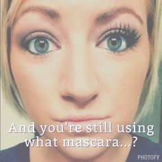 Ummm exactly! Once you try Younique you never go back!!  www.moretothismakeup.com