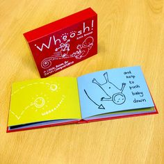 Home - Whoosh! A Little Guide for Birth Companions Birth Partner, Medical Facts, Little Books