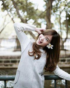 Pretty Girls, Cute Girls, New Braided Hairstyles, Korea Style, Thai Model, Korea Fashion, Ulzzang Girl, Korean Girl, Movie Stars