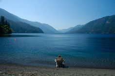 Cottage vacation rental in Lake Crescent (Olympic National park) from VRBO.com! #vacation #rental #travel #vrbo
