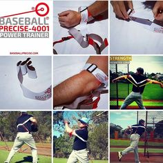 BaseballPrecise.com / Our #BaseballPrecise4001 is an all-in-one #BaseballTraining tool, for #Baseball #Pitching, hitting, and fielding / Regarding #Pitching  and  #Velocity - A #BaseballPlayer can continue #Throwing as usual during regular #YouthBaseball #HighSchoolBaseball #CollegeBaseball #Milb and #MLB #BaseballPractice getting a #BaseballWorkout in precise baseball muscles.