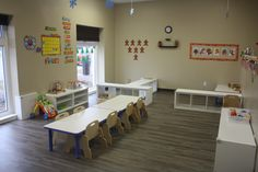 An additional 3000 sq ft has allowed us to expand our licensed programming, including growing our Toddler Montessori community to meet growing demand and introduce an Infant program to our school. Montessori Elementary School, Elementary Schools, Montessori Toddler, News Space, Corner Desk, Current Location, Square Feet, Programming, Infant