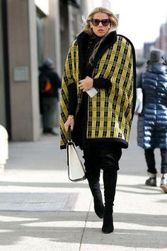 Come vestirsi quando fa molto freddo