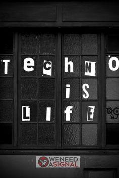 Minimal Techno, Drum N Bass, Techno Music, We Need, Rave, Dj, Fonts, Passion, Raves