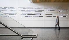 slowalk :: 내 이름도 새기고 싶게 만드는 기부자 벽(Donor wall) 디자인