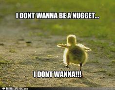 Awww...haha! :)