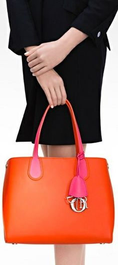 ea2d6cedb0cb The new and colorful Dior Addict Shopping Tote Bag