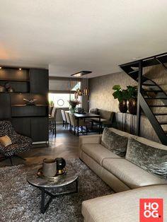 Living Room Inspiration, Home Decor Inspiration, Living Room Decor Cozy, Home And Deco, Home And Living, Living Area, Living Room Designs, Home Furniture, New Homes
